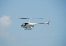 44 luftburen helikopter r Royaltyfri Foto