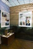 44th president för barackhussein obama Arkivbild