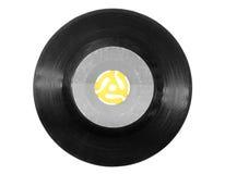 45记录rpm 免版税库存图片