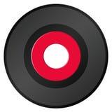 45 рекордных rpm Стоковые Изображения RF
