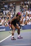 45 2009 η ανοικτή Serena εμείς Ουίλι&al στοκ εικόνα