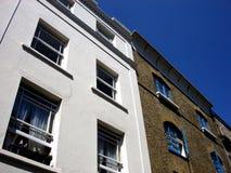 伦敦45 库存照片