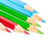 47/52 - Vermelho, verde, azul Foto de Stock