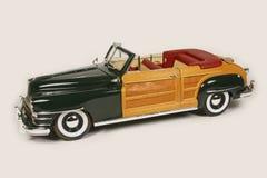'48 Chrysler-Stadt u. Land Lizenzfreies Stockbild