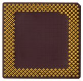 486 PC CPU Royalty Free Stock Photo