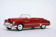 '49 Buick Roadmaster Dynaflow Royalty-vrije Stock Afbeelding