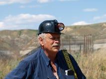 49er ανθρακωρύχος στοκ φωτογραφίες