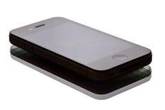 4s iphone Zdjęcie Stock