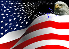 4th July Royalty Free Stock Photos