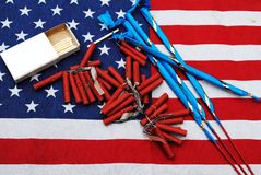 Free 4th Of July Stock Image - 19933071