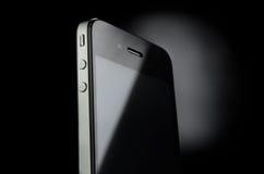 4th utvecklingsiphone Arkivbild