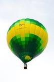 4to Fiesta internacional del globo del aire caliente de Putrajaya Fotos de archivo