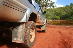4wd stock photography