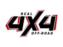 Free 4x4 Off-road Emblem Suv Logo Stock Photo - 90430750