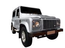 4x4 off-road voertuig royalty-vrije stock fotografie