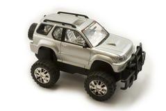 4x4 samochód zabawka Obraz Royalty Free