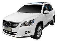 Free 4x4 Suv Car Stock Photo - 10888710