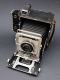 4X5 Press Camera Stock Photos