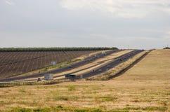 5加利福尼亚高速公路 免版税库存图片