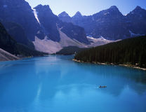 5加拿大 库存照片