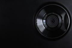 5台照相机mp 库存图片