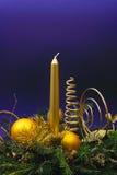 5圣诞节 免版税库存图片