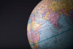 5地球 免版税库存图片