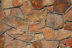 5墙壁 免版税库存照片