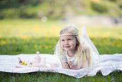 5婴孩 免版税库存图片