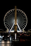 5平衡的巴黎 免版税库存图片