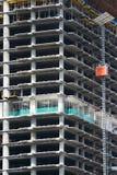 5建筑 免版税库存图片