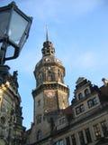 5德累斯顿德国 免版税库存图片