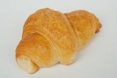 5新月形面包 库存照片