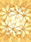 5朵花珠宝 库存图片