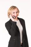 5移动电话 免版税库存图片