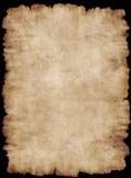 5羊皮纸 免版税库存图片