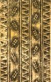 5老纸纹理 图库摄影