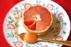 5葡萄柚 图库摄影