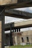 5高速公路蒙特利尔 库存图片