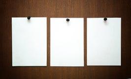 5 αυτοκόλλητες ετικέττ&epsilon Στοκ Εικόνες