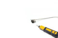5 στενό εργαλείο γρύλων 45 γ&a Στοκ Εικόνες