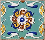 5 застекленная плитка Стоковое Изображение RF