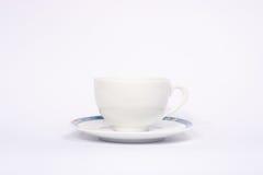 5 кофейных чашек Стоковые Изображения RF