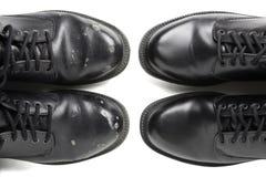 5 к пальцу ноги Стоковое Фото