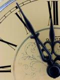 5 минут пашут 12 Стоковое Изображение