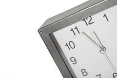 5 минут 12 Стоковое Изображение