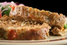 5 овощей meatloaf Стоковые Изображения RF
