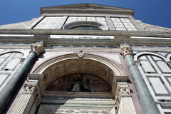 5 повестей santa maria n Стоковые Изображения RF