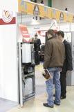 5 23 25 201 wystawy międzynarodowy marszu vending Fotografia Stock