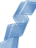 5 35 film millimeter Arkivbild